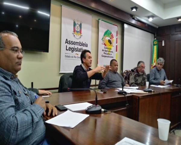 São Leopoldo integra o Fórum por Habitação de Interesse Social
