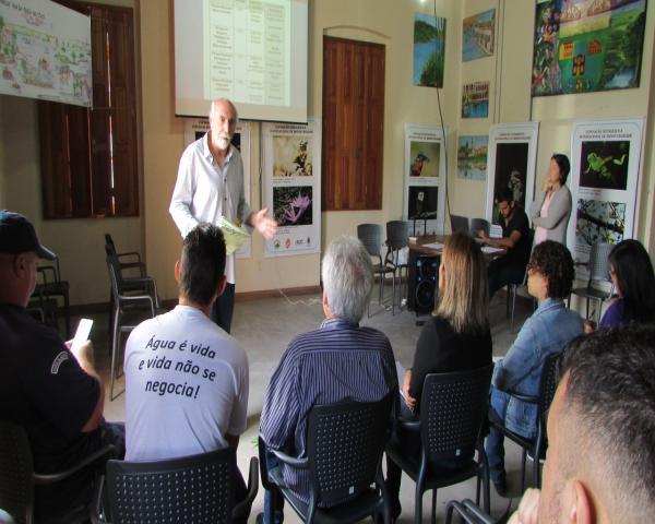 Dia Mundial da Água é celebrado com a reativação do Fórum dos Arroios