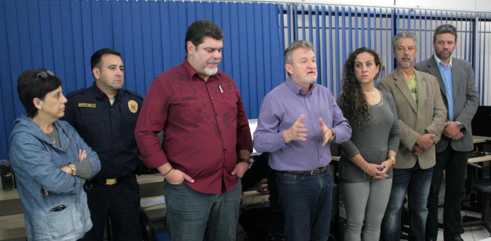Termo aditivo reduz custo de operação dos radares de São Leopoldo