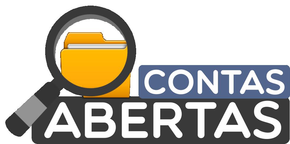 Logo Contas Abertas