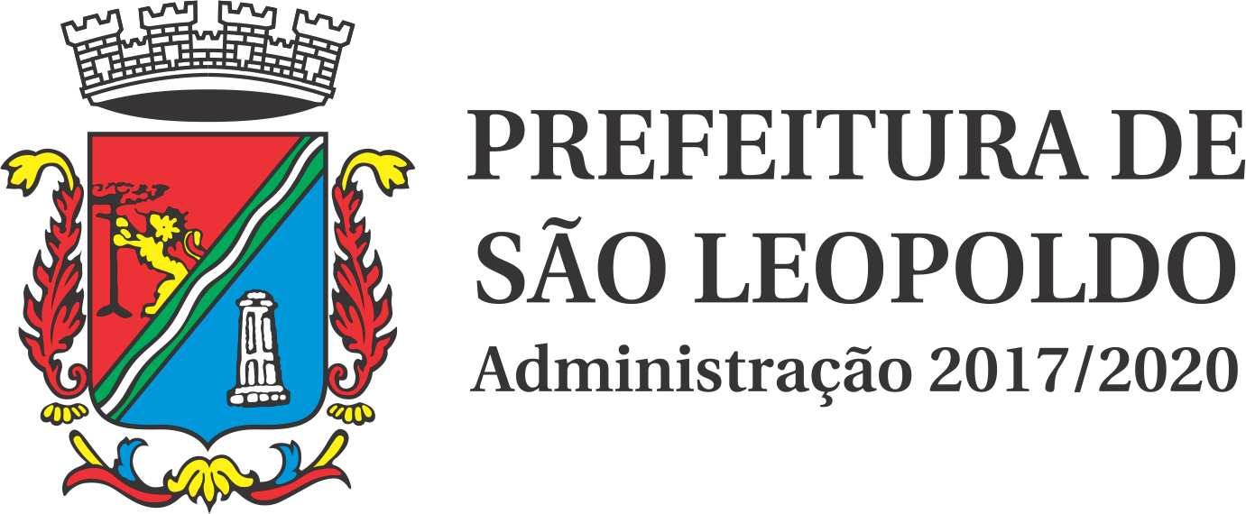 Logo Prefeitura de São Leopoldo