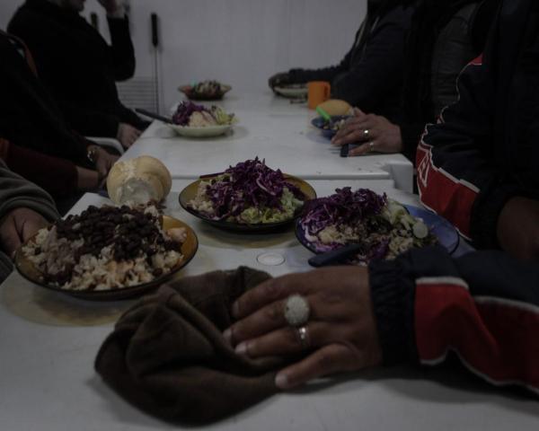 Prefeitura de São Leopoldo mantém abordagem social solidária nas noites de frio intenso