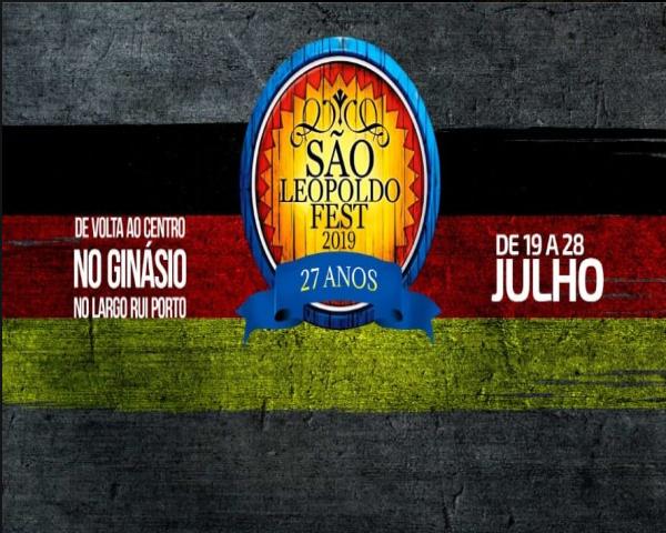 São Leopoldo Fest 2019
