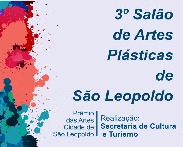 3º Salão das Artes <br />Foto: