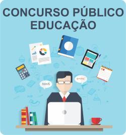 Concurso P�blico Educa��o