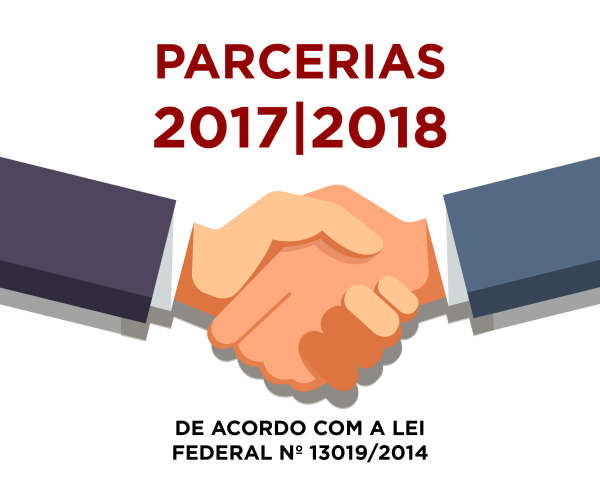 Parcerias 2017 2018 <br />Foto: