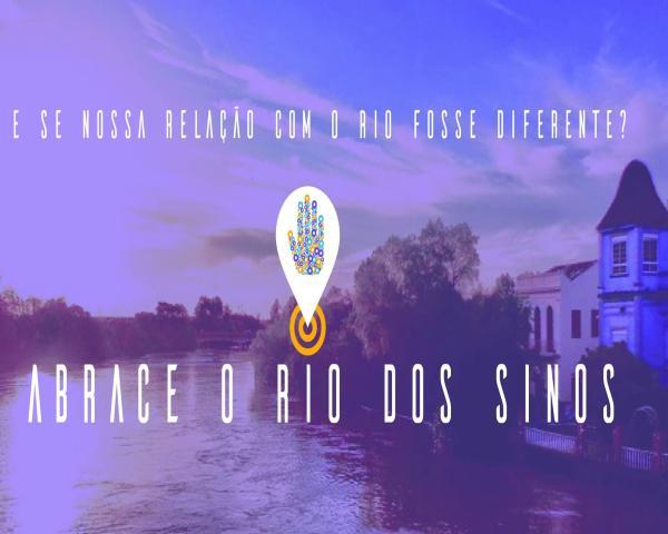 Evento Rio dos Sinos